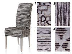 Fundas elásticas para sillas con respaldo . Cómpralas online en http ...