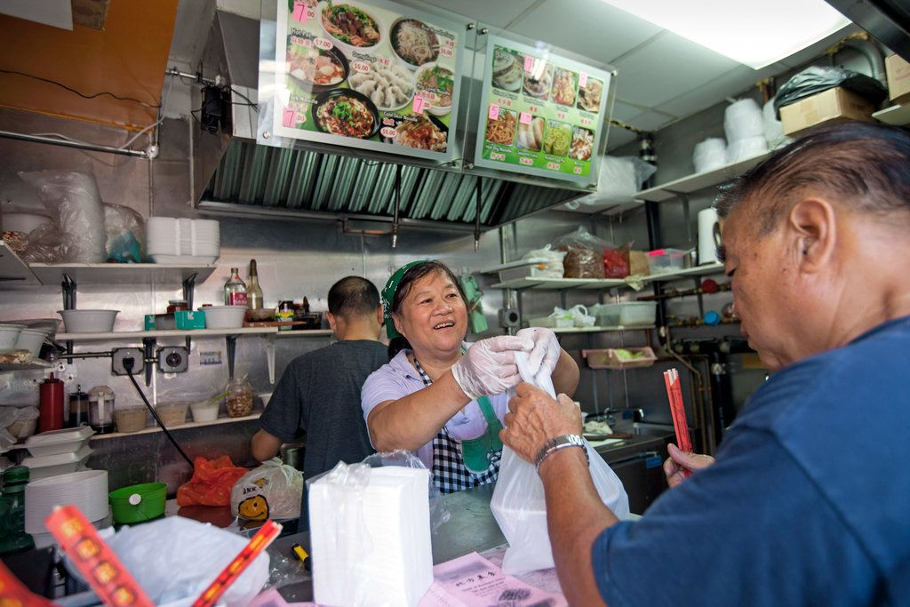 A mystery of chinatown published 2014 fun restaurants