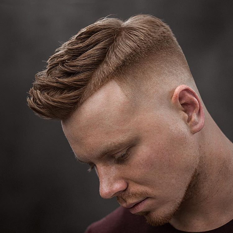 16++ Coiffure homme usa inspiration