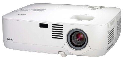 NEC 3500 Projector 64x