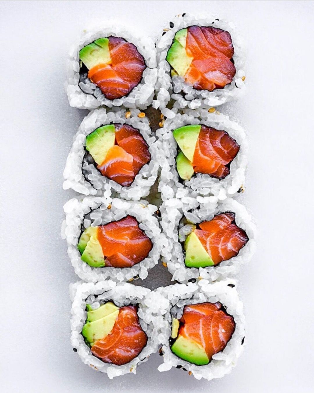 Pin By Katie Dempster On Japanese Food Sushi Recipes Food Goals Pretty Food