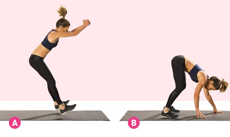 9 moves to tone your whole body from jillian michaels