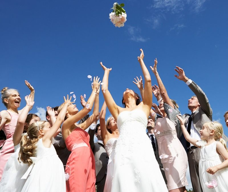 7 Fashion Do's and Don'ts Every Wedding Guest Should Know