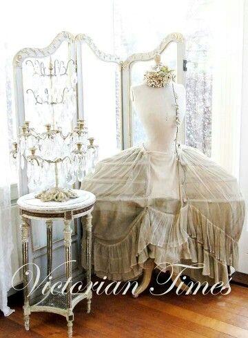 pindebbie kittle on brocante  dress form dresses decor