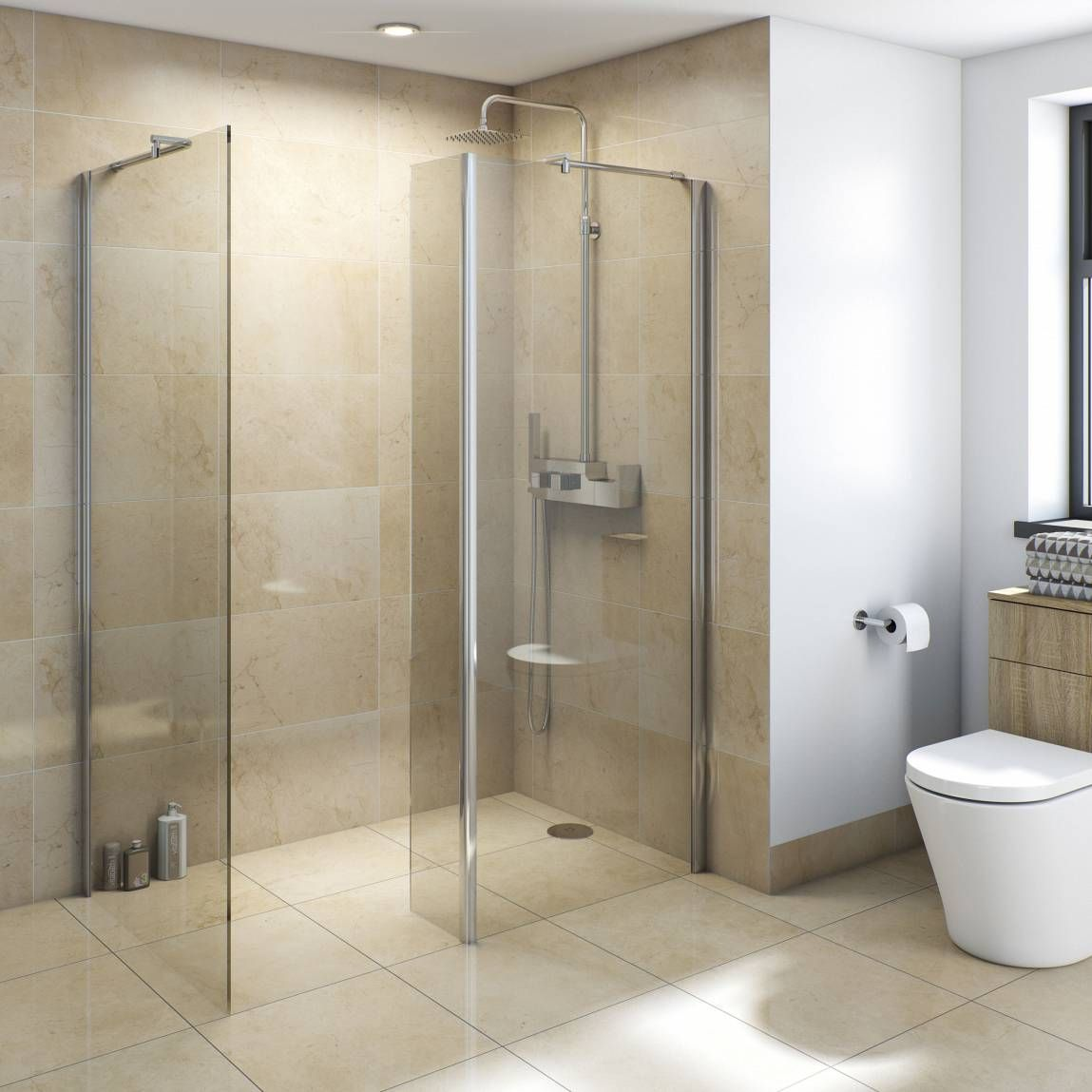 Shower enclosure buying guide | Pinterest | Shower cubicles, Cubicle ...