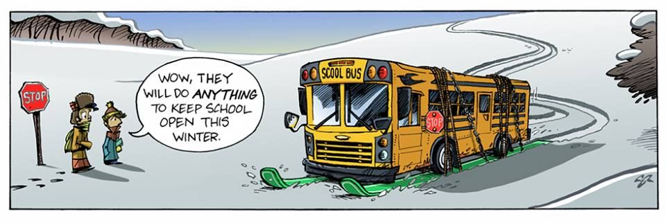 Pin By Amy Wilson On School Bus Driver It S Not Just A Job