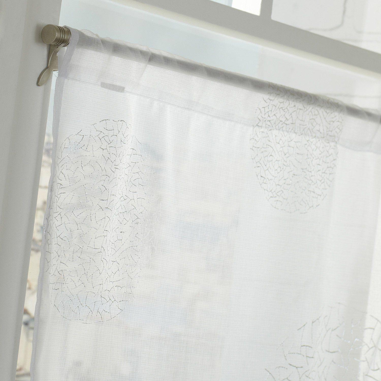 Couleur:Blanc                                                                                                                                                                                                                                                       Dimension (en cm):l.90 x H.210 cm                                                                                              ...