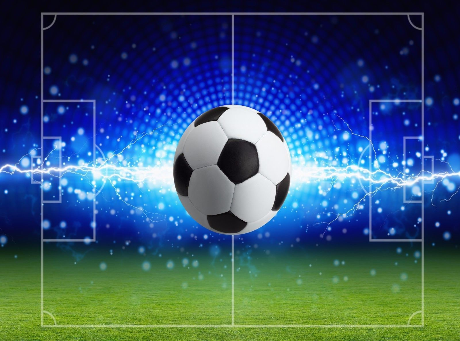 81c8dcb6 Soccer Background Photo Wallpaper Wall Mural DECOR Paper Poster Wall art  7104699460138 | eBay