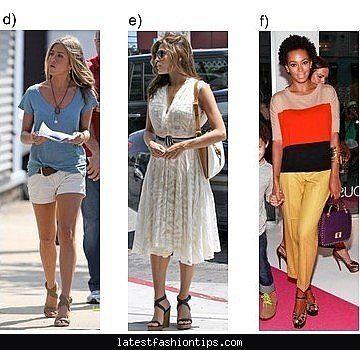 Personal fashion style quiz 80