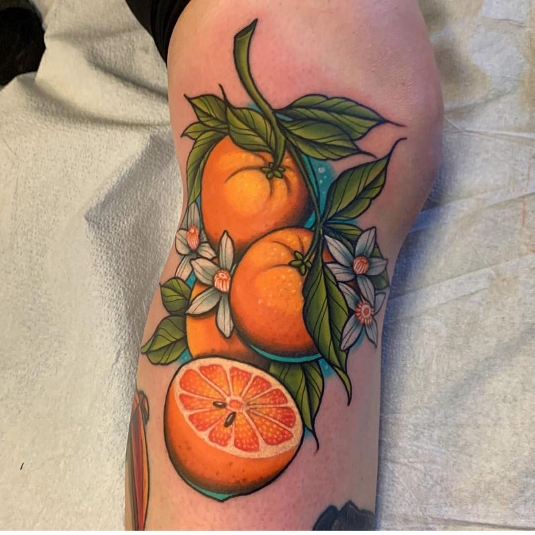 Small Jacaranda Tattoo: Pin By Asta Starr On Piercings/tattoos