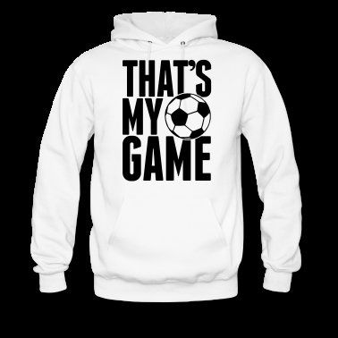 soccer - that's my game T-Shirts