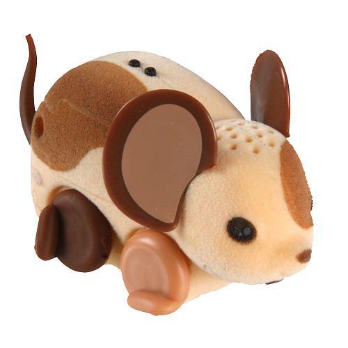 Little Live Pets Single Pack Mouse Crumb Pet Mice Little Live