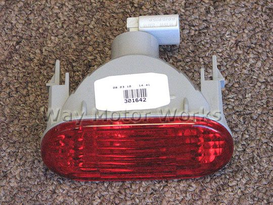 2005 mini cooper rear. Rear Fog Light For R50, R52, R53, MINI Cooper And S. \u003cbr /\u003e /\u003eOn 2005 Newer Coopers Unless You Ordered The From Mini W