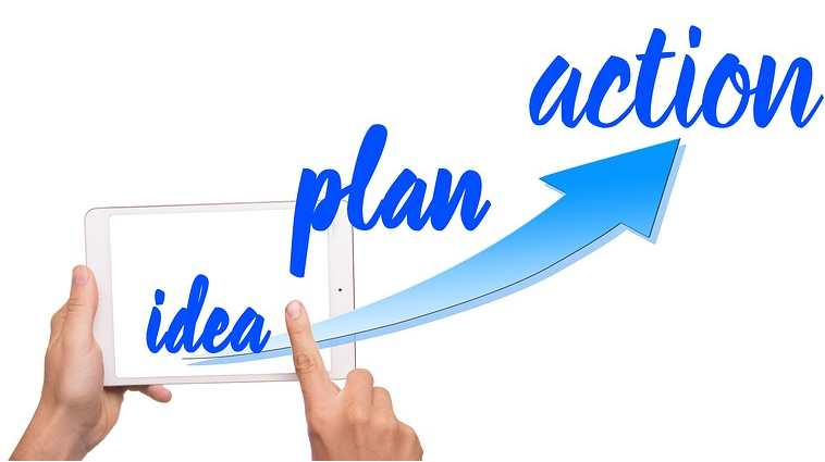 Digital Marketing Action Plan For ECommerce Marketplace Http