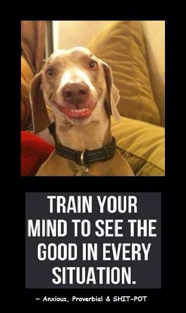 Grin your mind