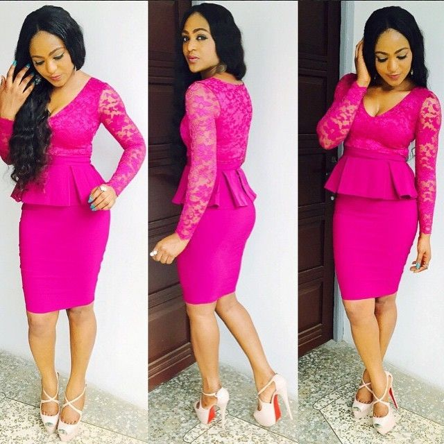 979b6a08734 Fabulously   Fascinating Wedding Guests Styles That Will Make You the Best-Dressed  Guest - Wedding Digest NaijaWedding Digest Naija