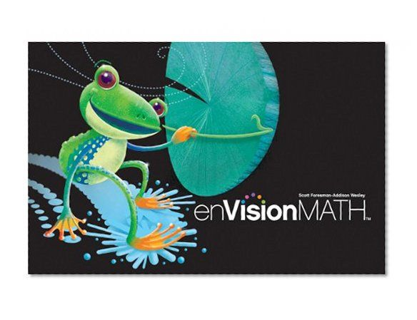 Pin On Envisions Math