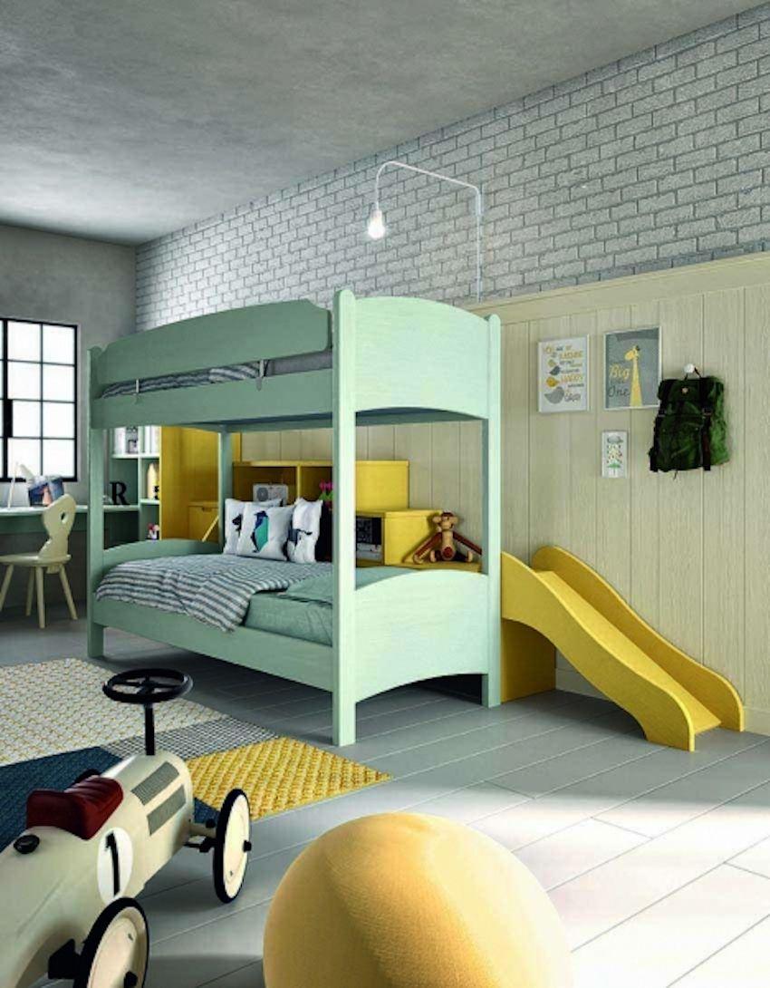 camera doppia (con immagini) Camere condivise, Cameretta