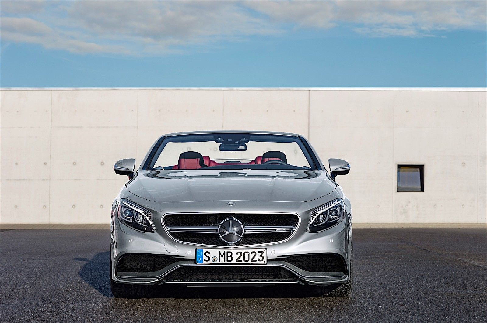 Mercedes-Benz's AMG division is celebrating 130 years since the invention of the automobile with a limited edition of the S63 Ca...