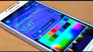 Explore Lock Screen Wallpaper Samsung Galaxy S4 And More