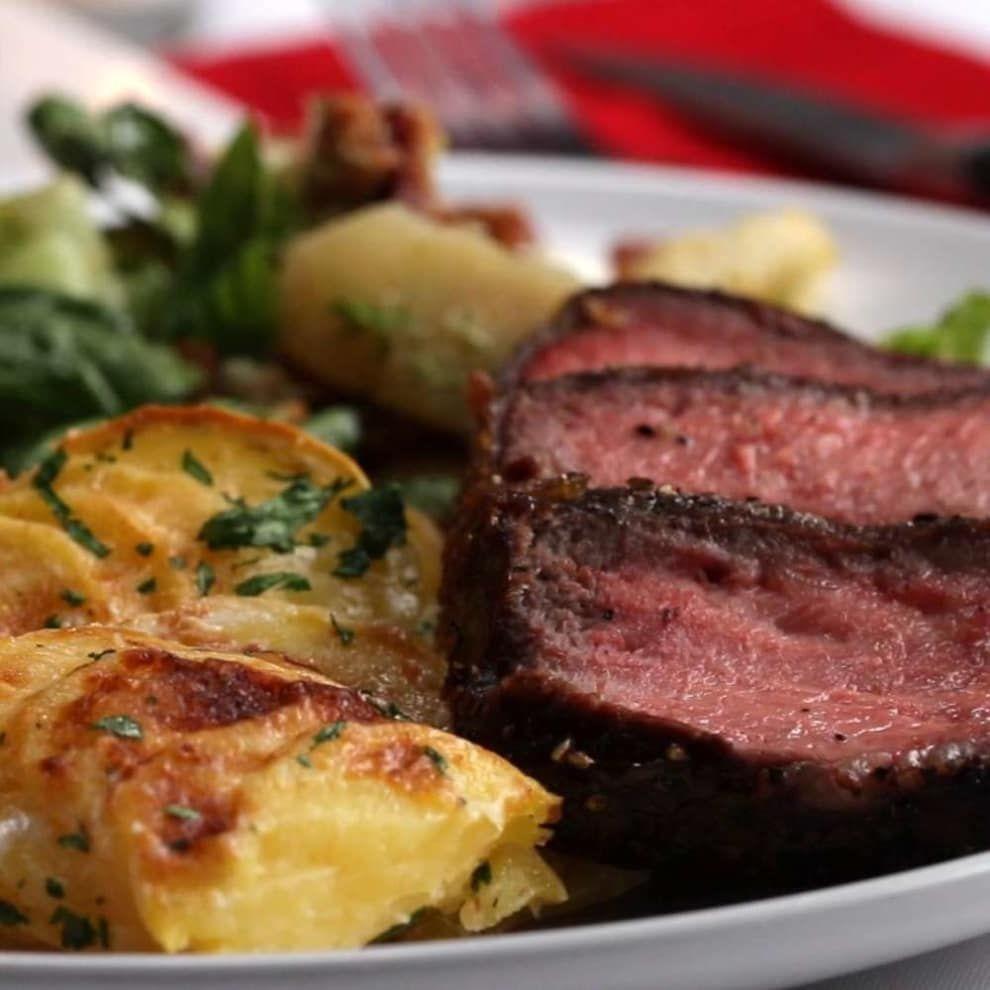 4 Romantic Dinner Ideas For Date Night