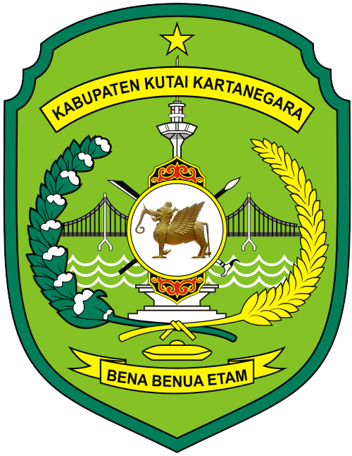 Kutai Kartanegara Kota Indonesia