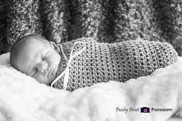 Crochet Baby Cocoon Great for Photo Props or by LoveNaCupcake, $12.00