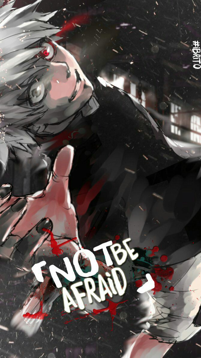 The Wallpaper Of Anime Tokyo Ghoul Рисунки