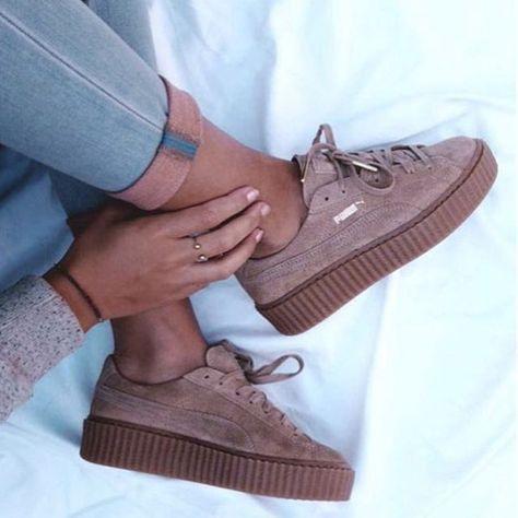 scarpe puma tumblr