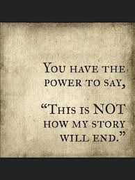 It's your story tell it how you want it