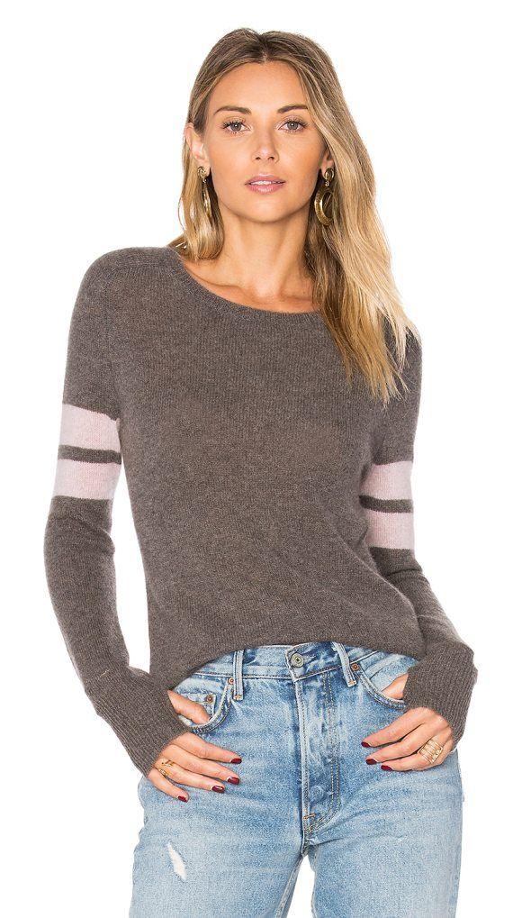 Kara Sweater by 27 miles malibu. 100% cashmere. Hand wash cold. Knit  fabric. 27MR-WK148. KARA. The name 27 Miles refers to the original length  of Mali. 77ed5315e