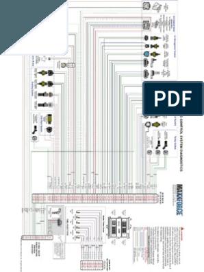 MaxxForce ECM | Systems engineering, System, EngineeringPinterest