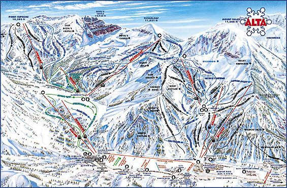 Alta, best place to ski in the US in 2020 | Alta ski, Ski ... on map of mountain green utah, map of brighton utah, map of santa clara utah, map of genola utah, map of copperton utah, map of south weber utah, map of silver fork utah, map of west valley city utah, map of summit park utah, map of elk ridge utah, map of timber lakes utah, map of henefer utah, map of vineyard utah, map of little cottonwood canyon utah, map of snowbird utah, map of park city utah, map of draper utah, map of box elder county utah, map of millcreek utah, map of great salt lake utah,