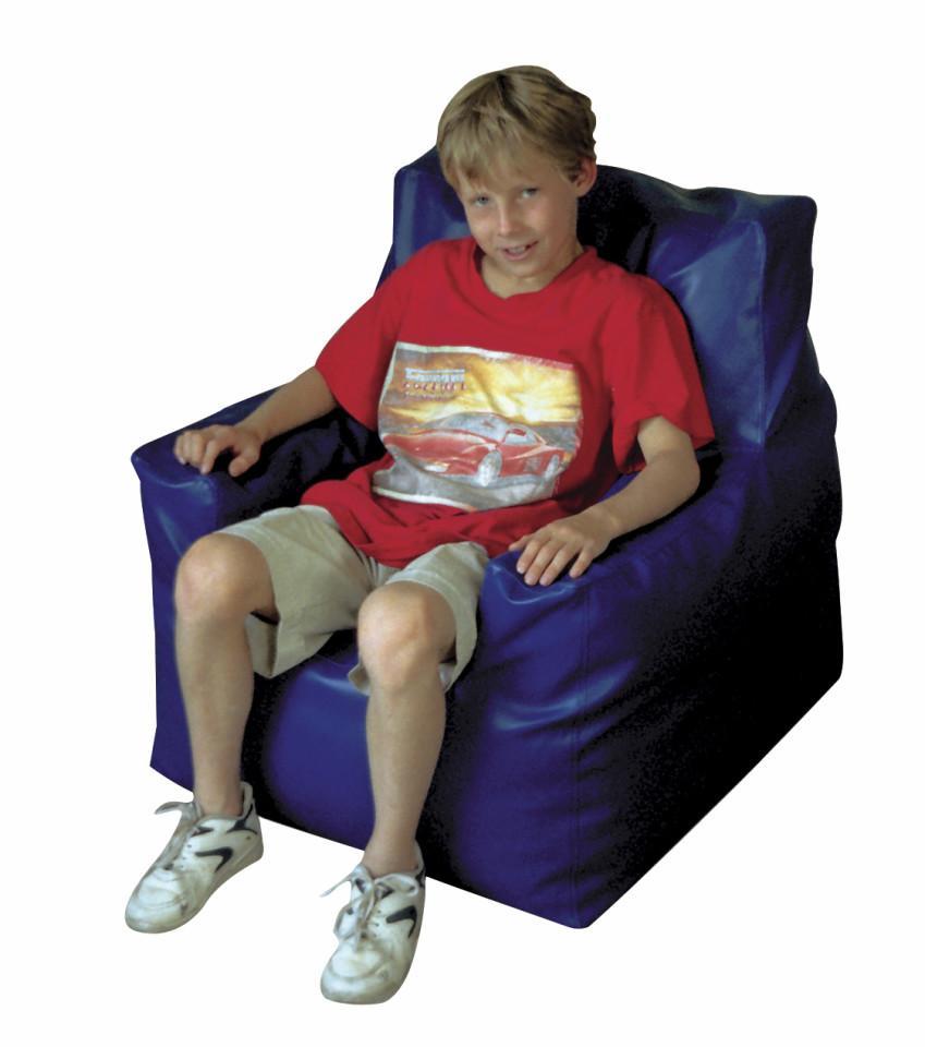 Junior Bean Bag Chair Bean Bag Chair Chair Yellow Chair
