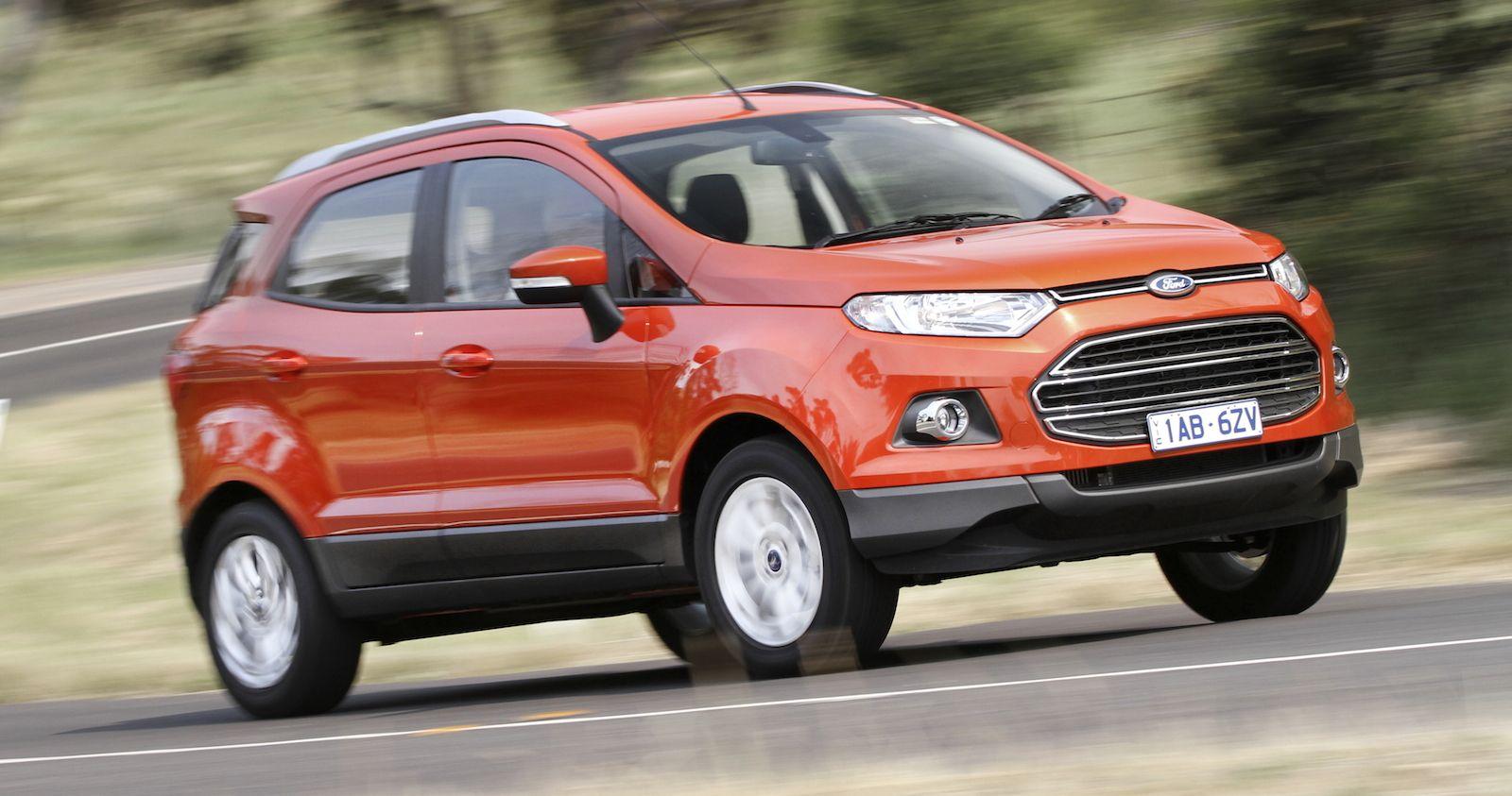 Ford Fiesta Focus Ecosport Warranties Extended Over Dual Clutch