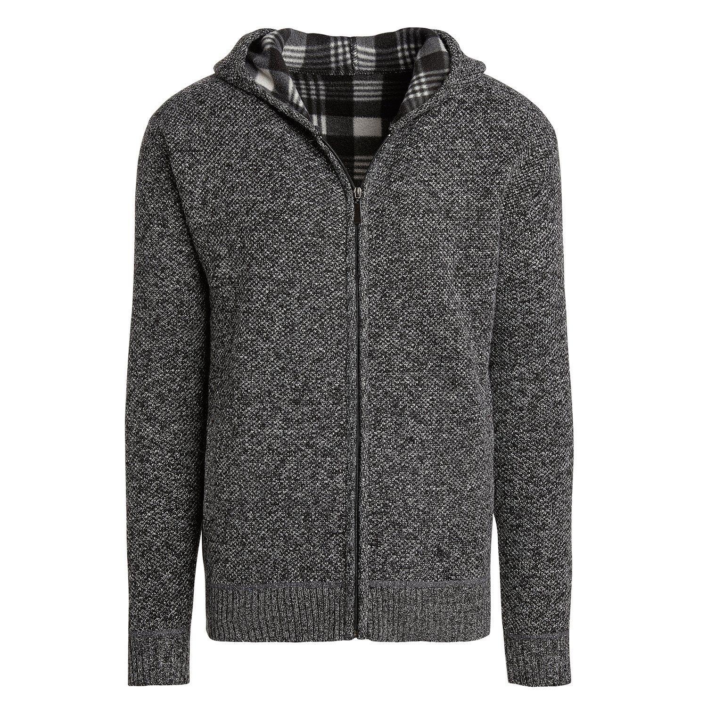 Men's Clothing, Jackets & Coats, Fleece, Men's Casual
