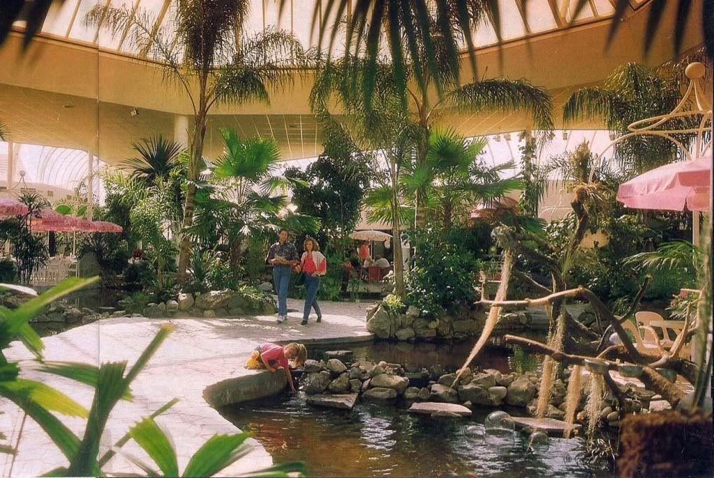 Center Park De Huttenheugte Adresse