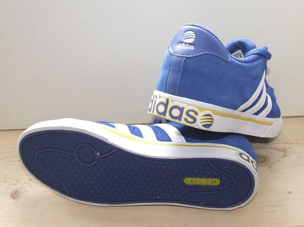 Buty Adidas Vintage Hipster Sneakers Uzywane Meski Vintage Hipster Sneakers Vintage Adidas