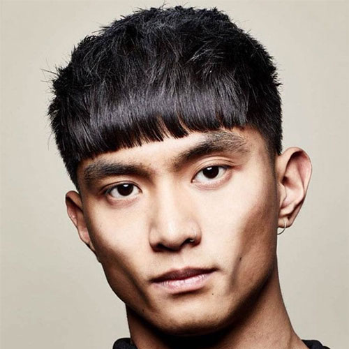 Asian Men Hairstyles 28 Popular Haircut Ideas For 2020 Asian Men Hairstyle Crop Haircut Asian Fade Haircut