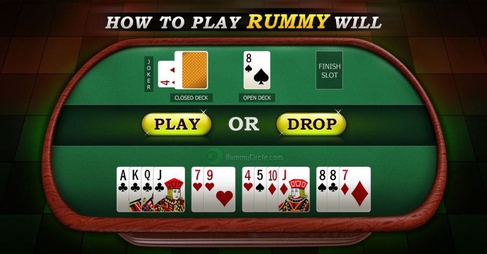 36++ Rummy card game online multiplayer treatment