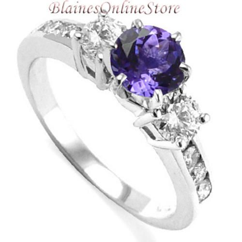 1000 images about jewelry on pinterest purple diamond rings wedding band styles and diamond wedding bands - Purple Wedding Ring
