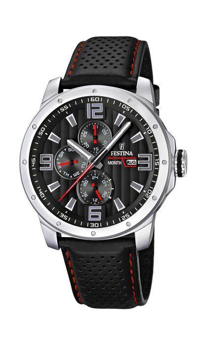 f4778673e45b Festina Sport Multifunktion F16585 8 - Reloj analógico de cuarzo para hombre