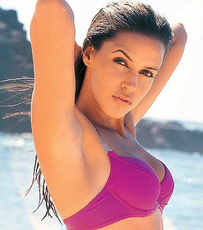 Neha dhupia bikini photo