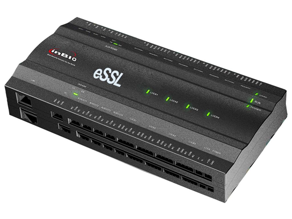 Best product of eSSL  | eSSL's Multi door access control