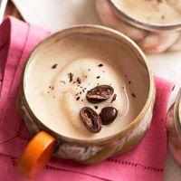 Tiramisu Tippers #chocolatecoveredcoffeebeans