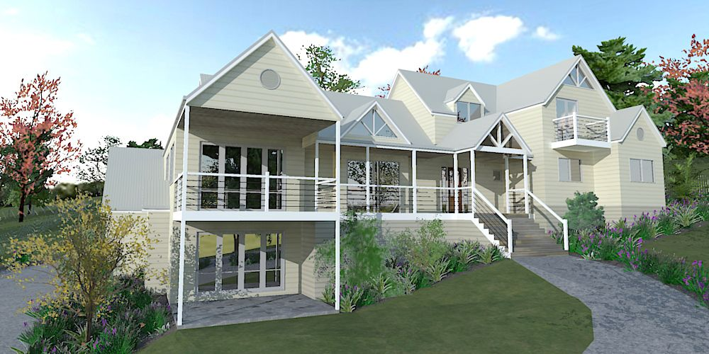 Storybook designer homes tri level for the home pinterest for Tri level homes