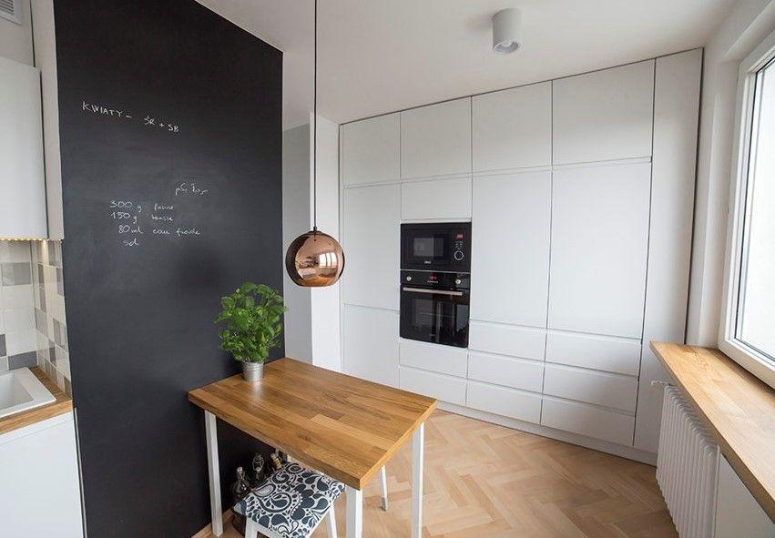 Metamorfoza 1 Kuchnia Lazienka Przedpokoj Mieszkanie W Bloku Home Decor Interior Decor