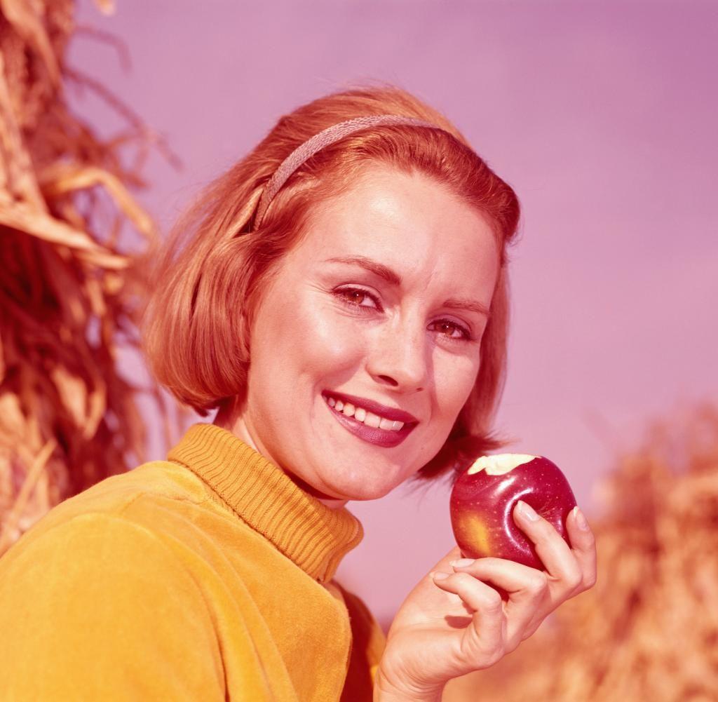 Ein Apfel am Tag muss reichen! Wertvoller Abnehmtipp aus dem Internet