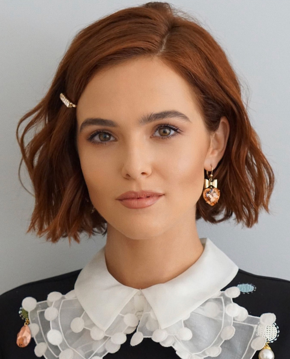 Zoey Deutch's Cocktail Hour | Tory Daily