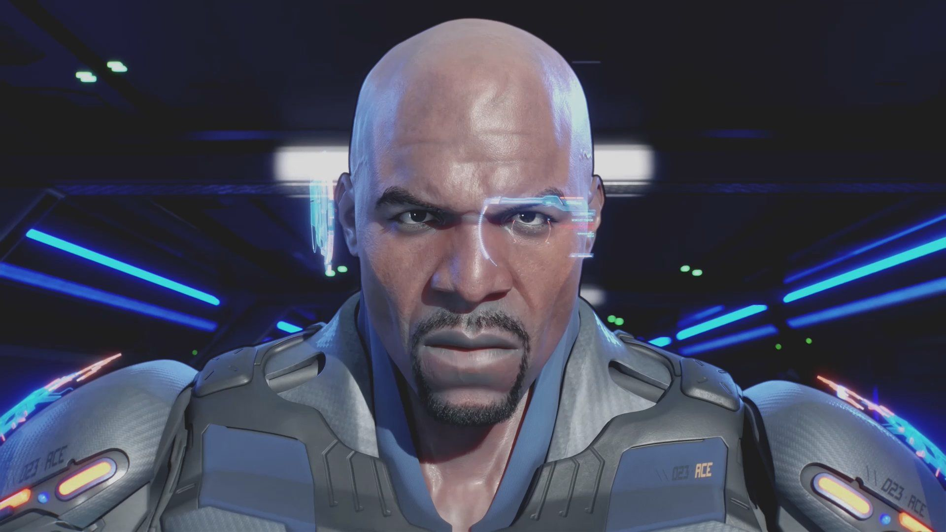 'Crackdown 3' feels dated after four years of development